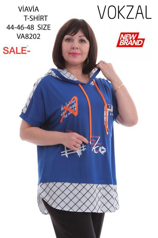 Батальные размеры футболки 993889