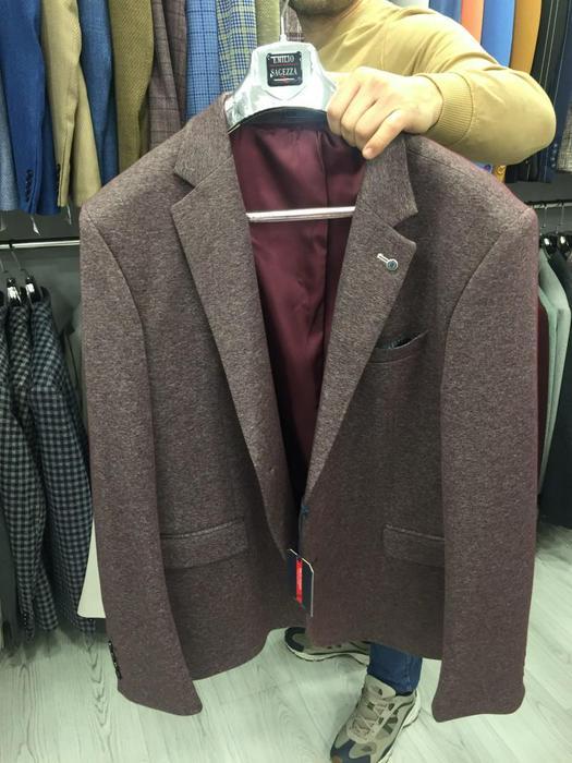 Мужские пиджаки 954337