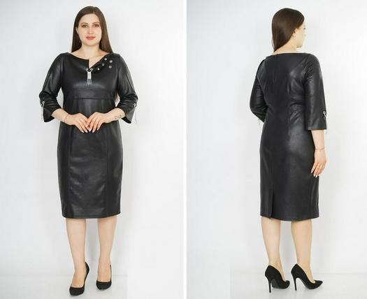 Большие размеры платья 1056930