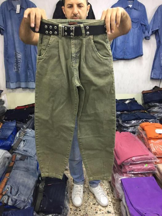 Женские джинсы 1011586
