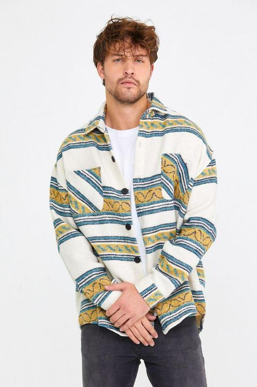 Мужские рубашки 1055196
