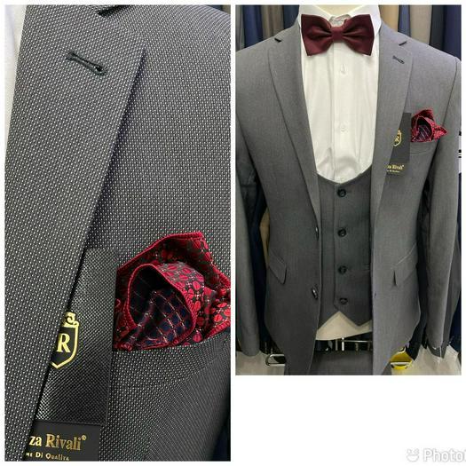 Мужские классич костюмы 1010063