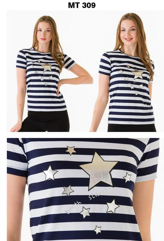 Женские футболки 966237
