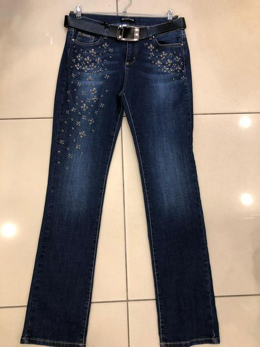 Большие размеры джинсы 1036378