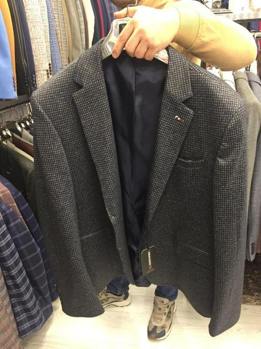 Мужские пиджаки 954348