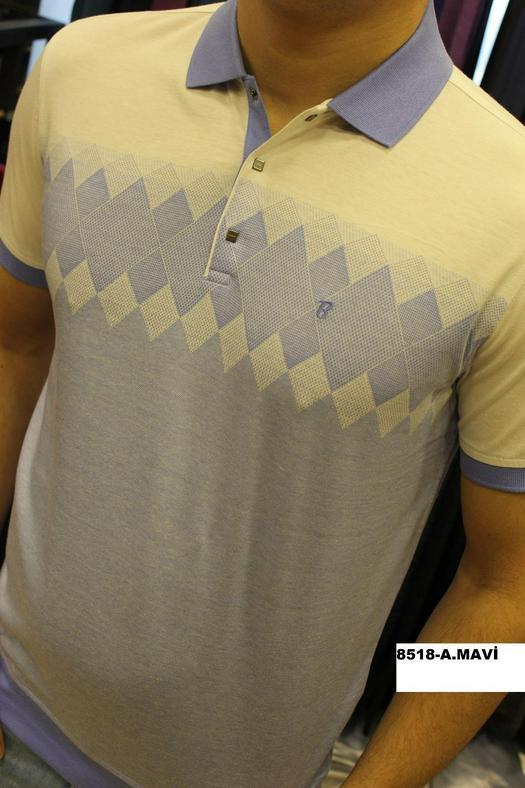Мужские футболки 818146