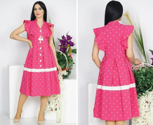 Распродажа платья 1006689