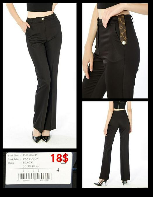 Джинсы брюки A.M.N. 1055585