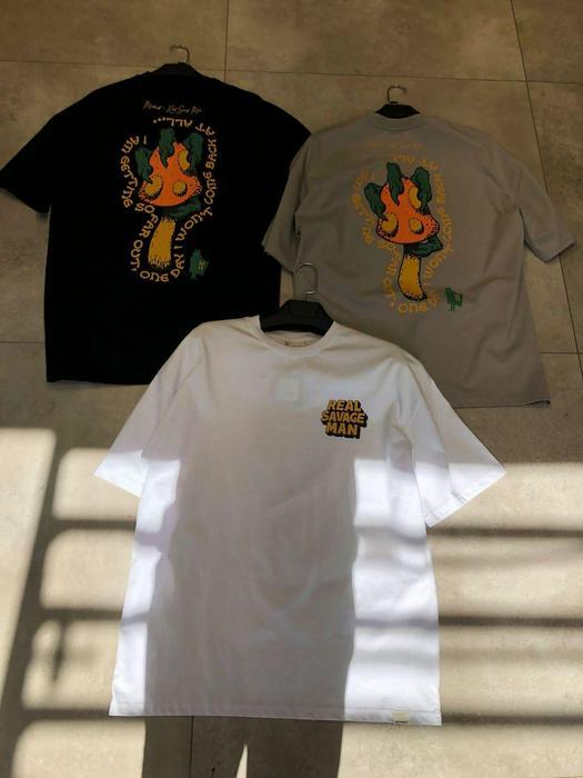 Мужские футболки 1013547