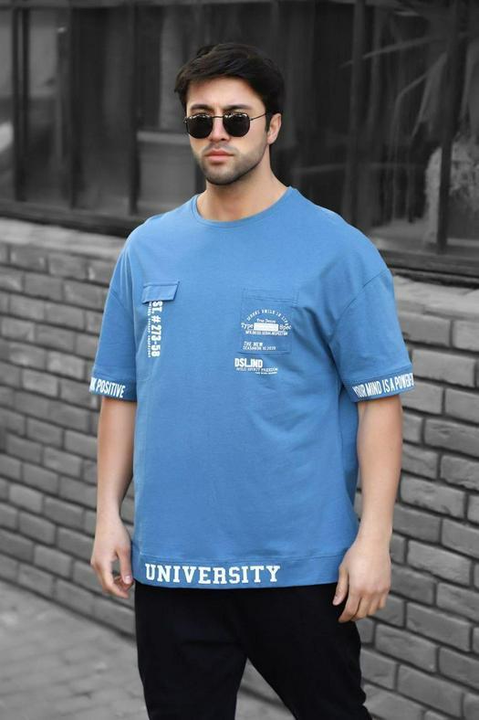 Мужские футболки 1011940