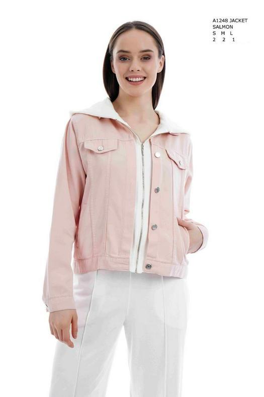 Женские куртки 962024
