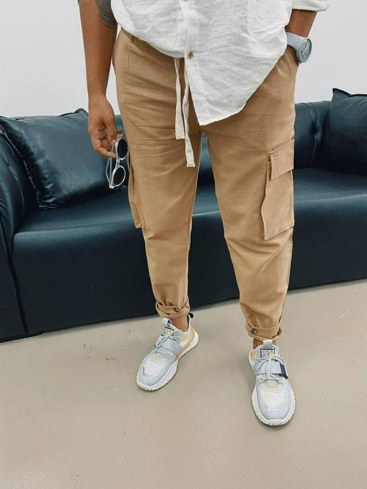 Мужские брюки 1011792