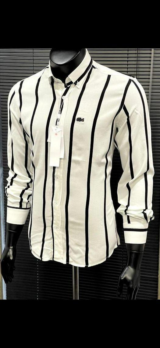 Мужские рубашки 1012125