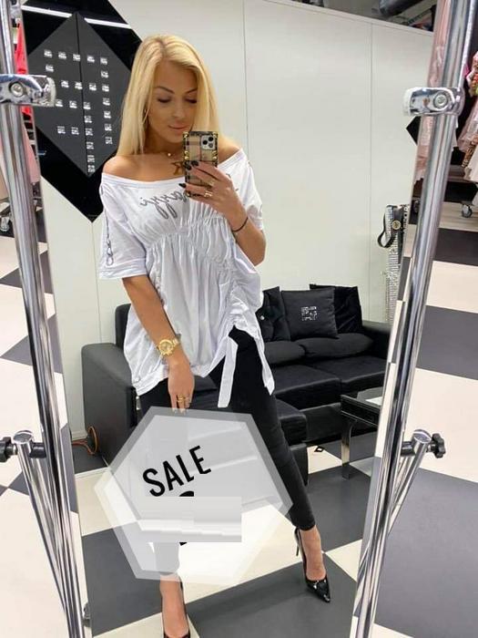 Женские футболки 837107