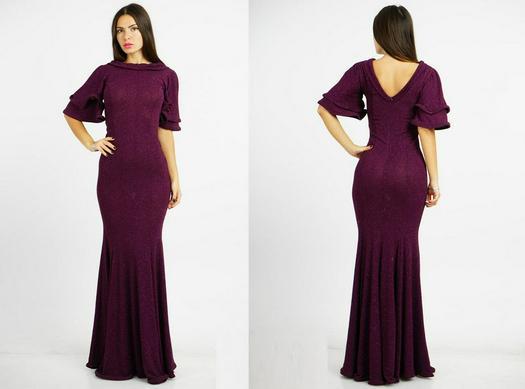 Вечерние платья 1056933