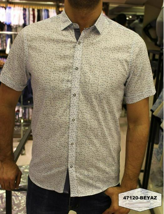 Мужские рубашки 818140