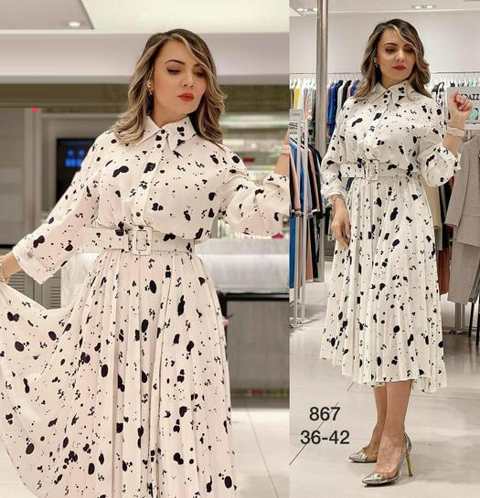 Распродажа платья 966128