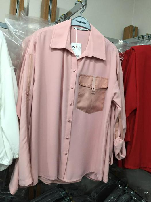Женские блузки 1011663