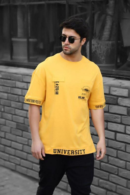 Мужские футболки 1011944