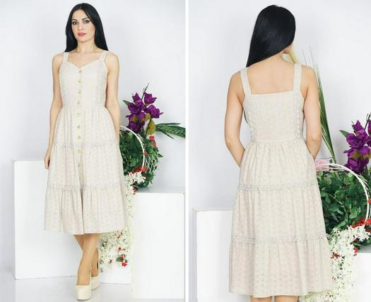 Распродажа платья 1006691