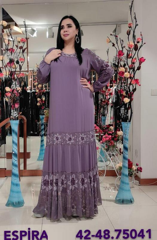 Мусульманская одежда нарядная 1009389