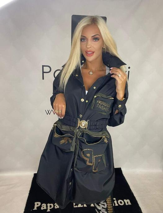 Женские куртки 1006924