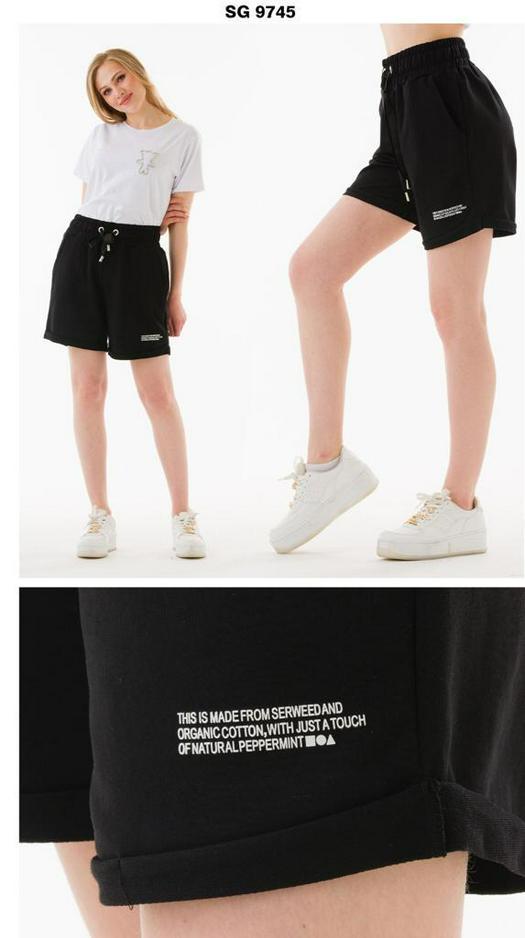 Женские шорты 965556