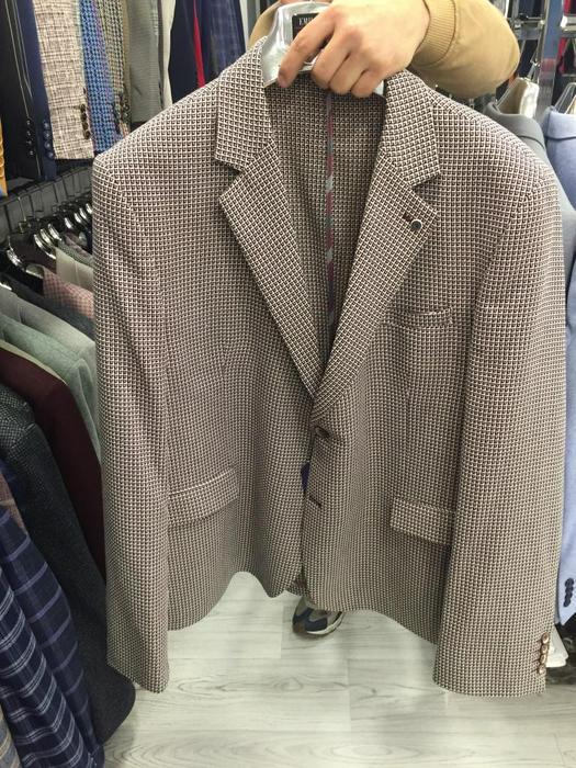 Мужские пиджаки 954360