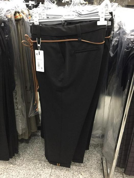 Большие размеры брюки 1011912