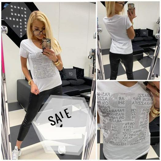 Женские футболки 837093