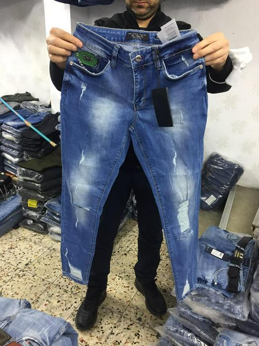 Большие размеры джинсы 927395