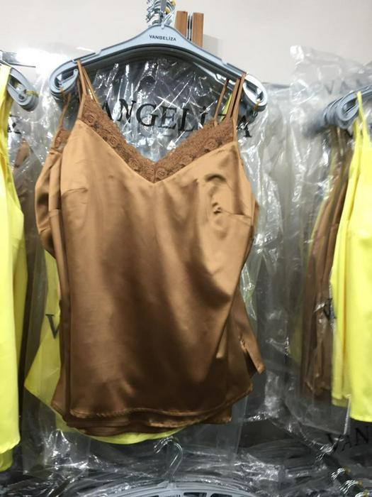 Женские блузки 1011667