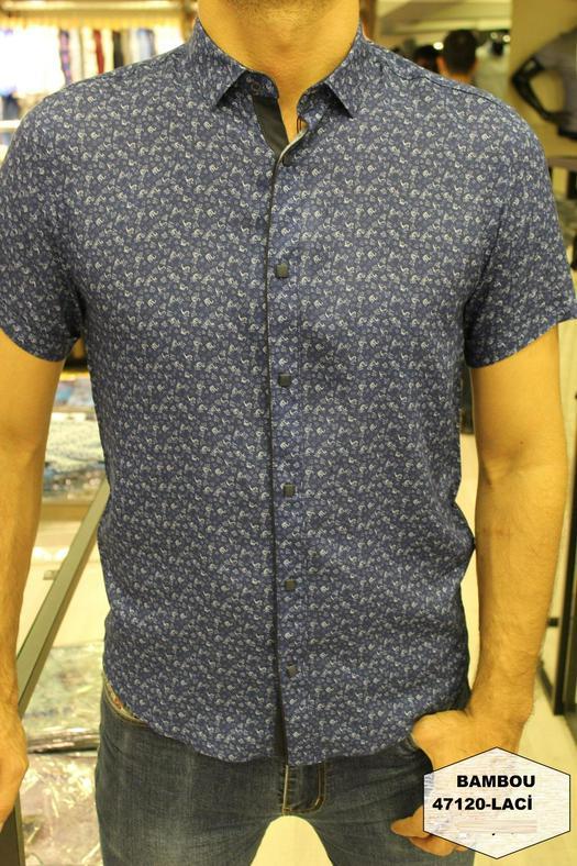 Мужские рубашки 818123