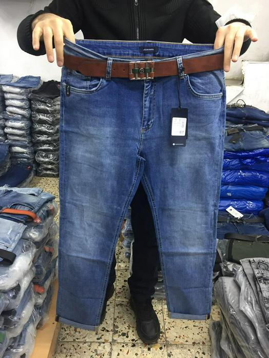 Большие размеры джинсы 927404