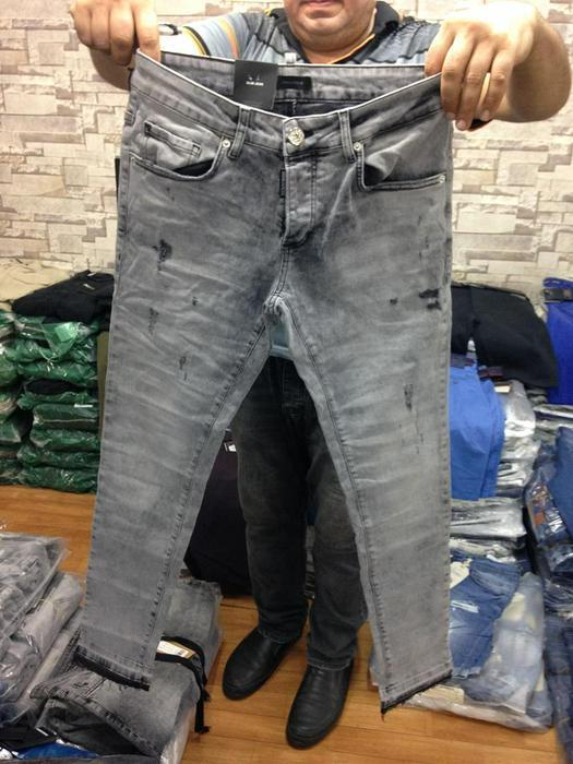 Мужские джинсы 828015
