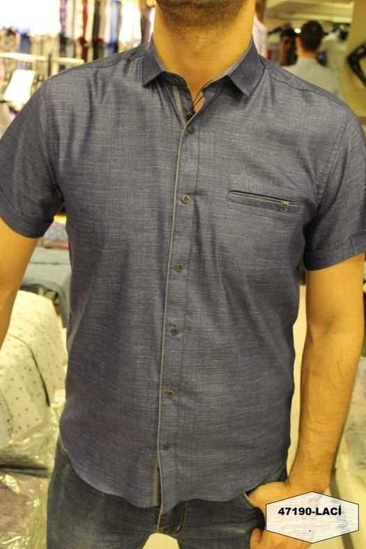Мужские рубашки 818137