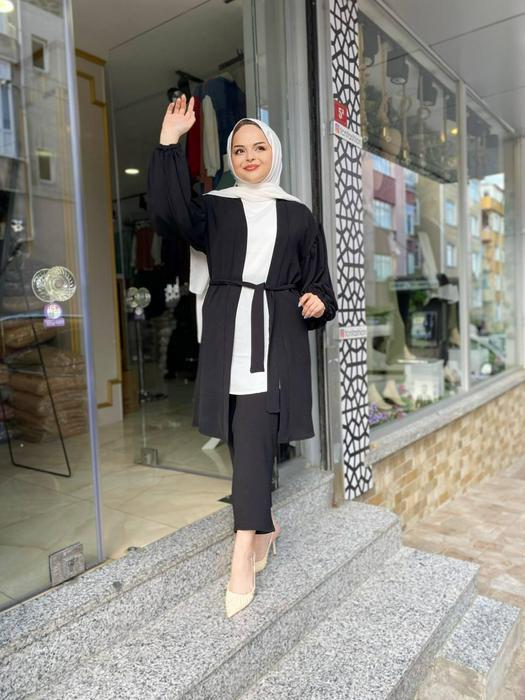 Мусульманская одежда повседневная 1009352