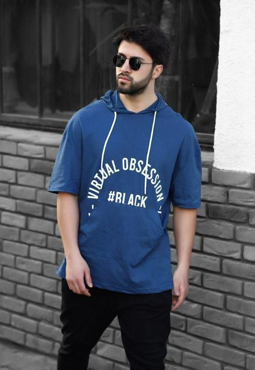 Мужские футболки 1011937