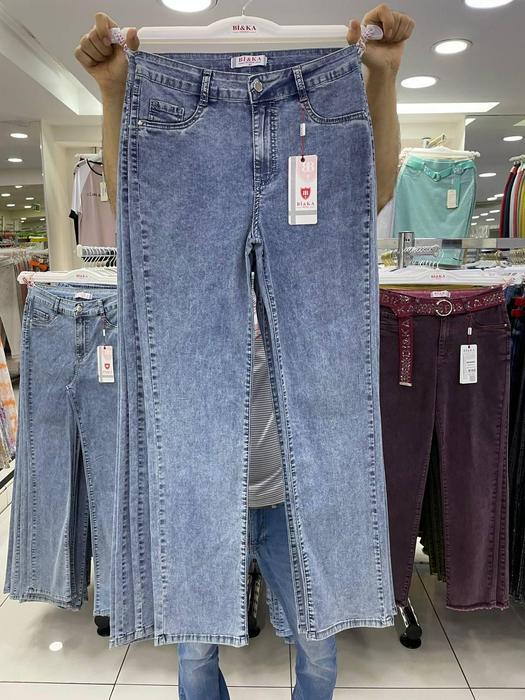 Большие размеры джинсы 991616