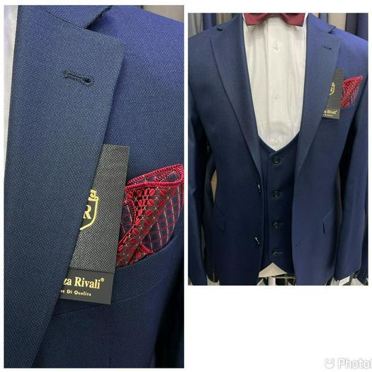 Мужские классич костюмы 1010067