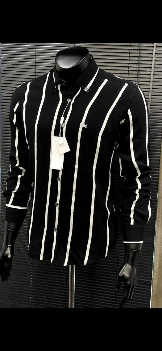 Мужские рубашки 1012124