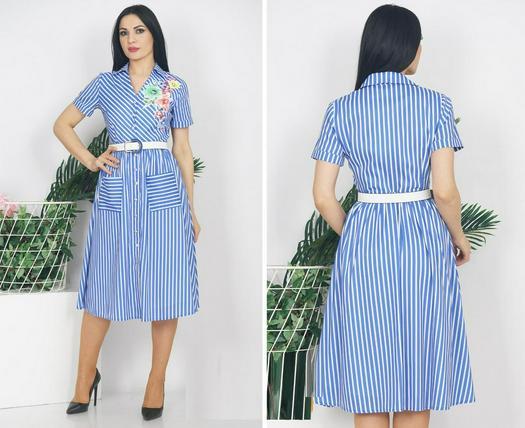 Распродажа платья 1006328