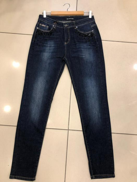 Большие размеры джинсы 1036381