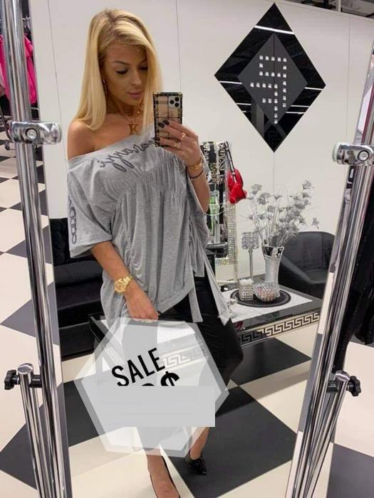 Женские футболки 837105