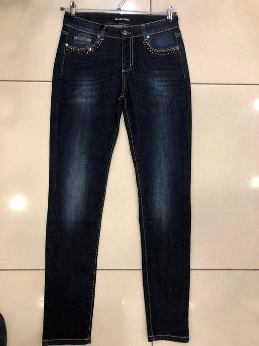 Большие размеры джинсы 1036376