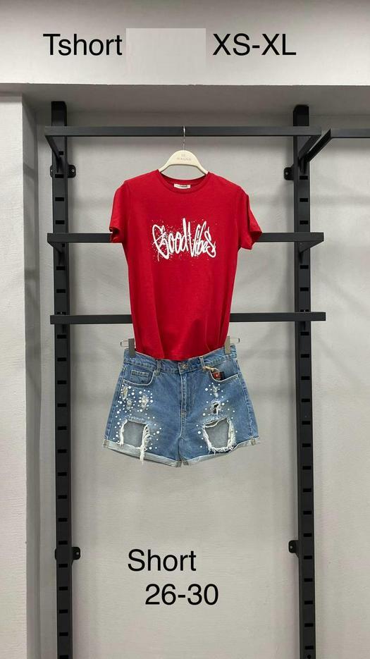 Женские шорты 965363
