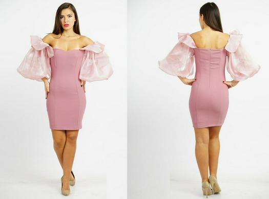 Вечерние платья 1056921