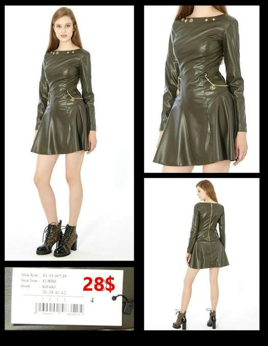 Платья A.M.N. 1055589