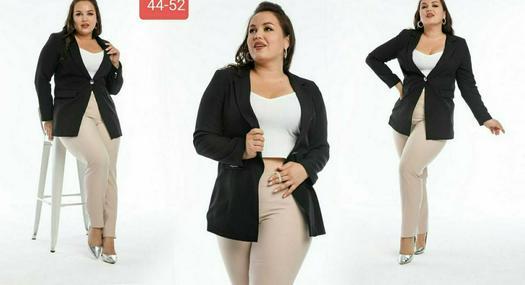 Женские пиджаки 1008455