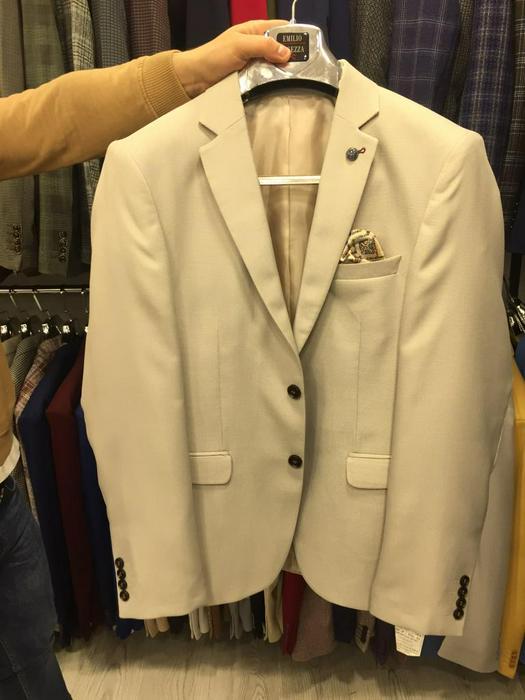 Мужские пиджаки 954330